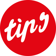 Tips Weekblad logo