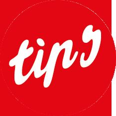 Tips Weekblad logo